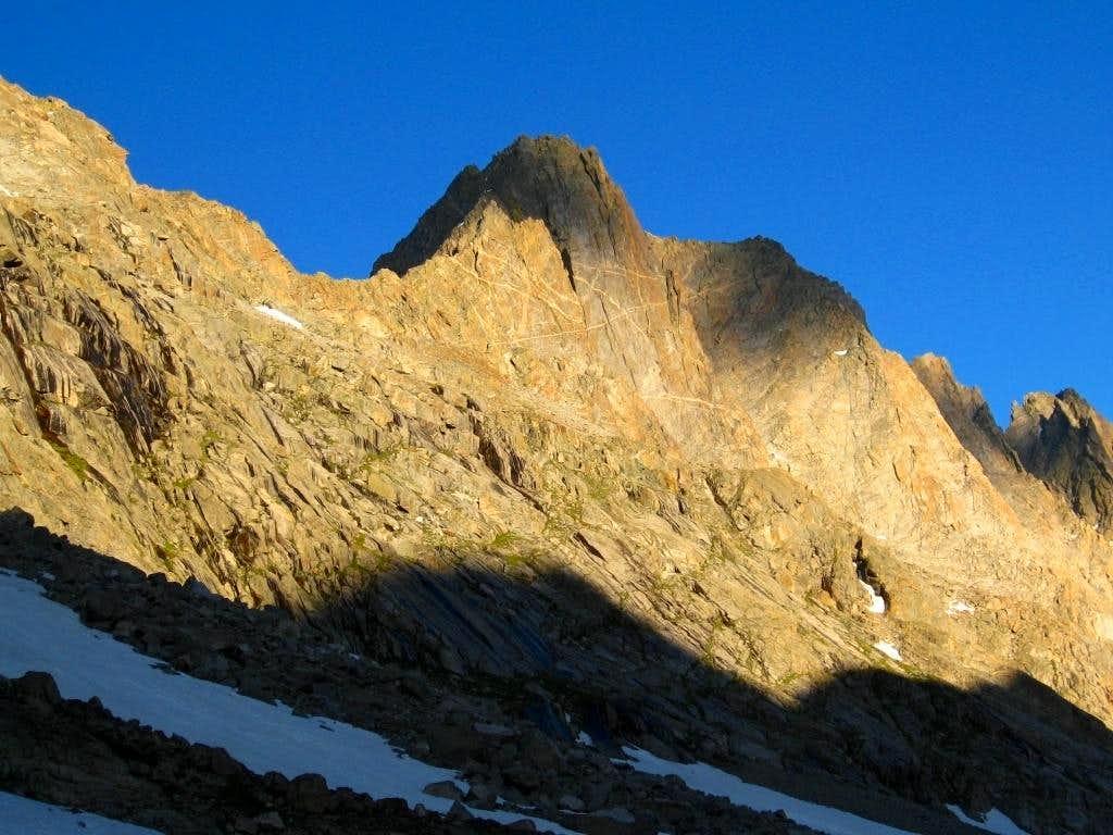 Mount Sacagawea