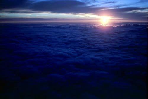 Sunset - Il Tramonto