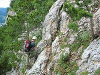 Steirerspur  - Via Ferrata