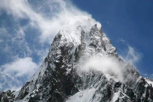 Muztagh Tower, Karakoram, Baltistan, Pakistan
