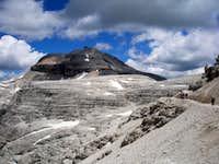 Piz Boe, 3152 m
