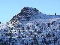 Feb. 11, 2004. Pyramid Rock...