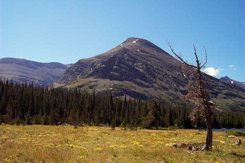 Appistoki Peak (GNP)