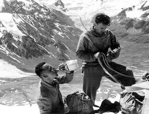 Vintage hydration