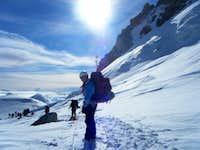Denali - Women Guides