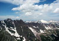 Bells-Snowmass Wilderness