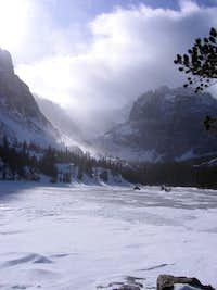 Rocky Mountain NP - Loch Vale