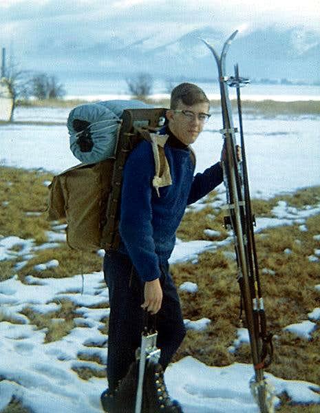 Winter Trip 1964
