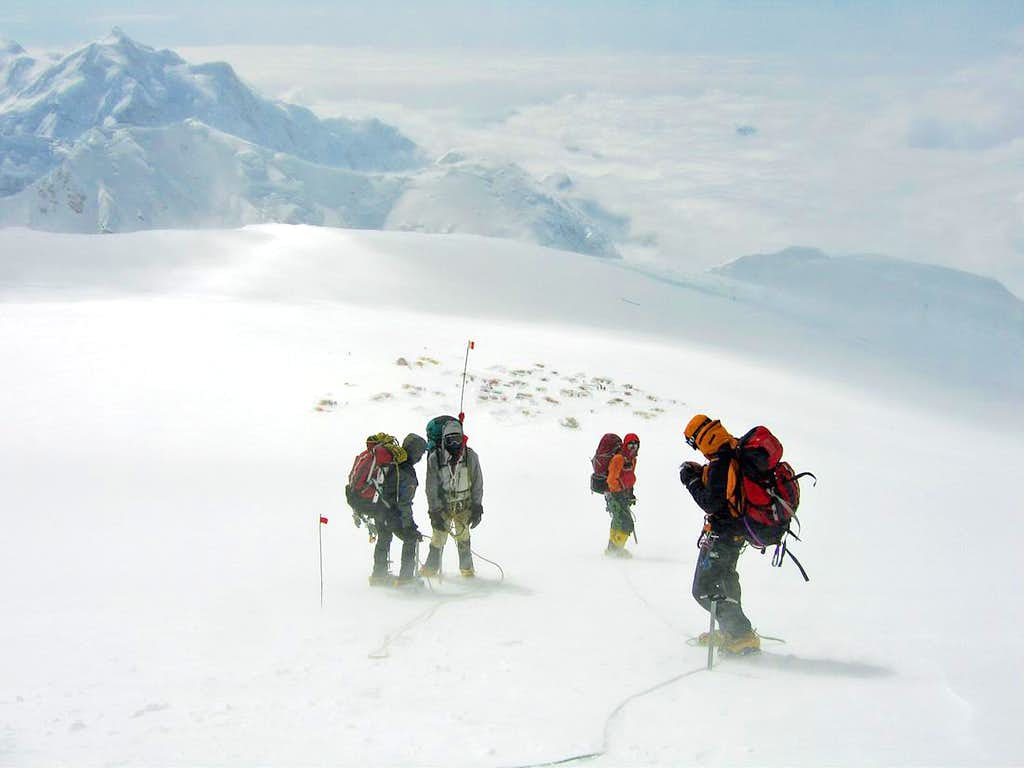 Denali - West Buttress