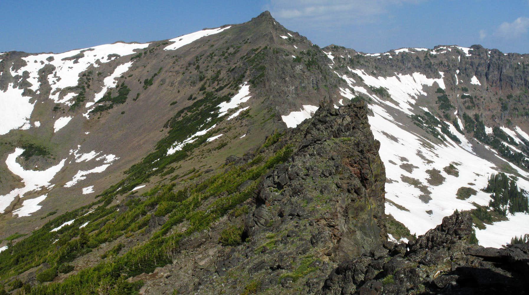 Overlook Mountain : Photos, Diagrams & Topos : SummitPost