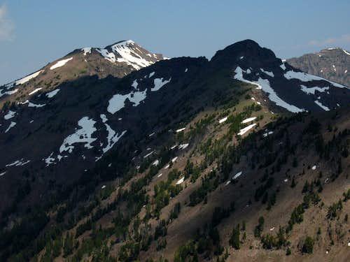 Mount Bole