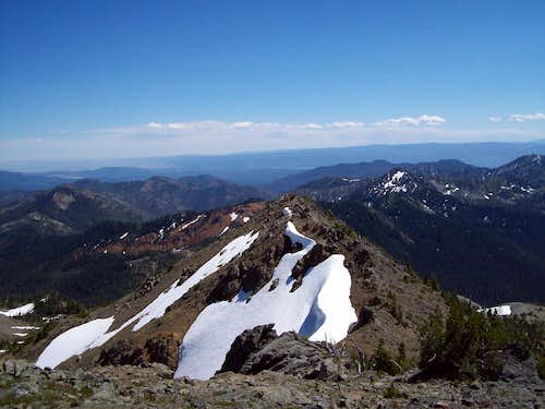 Hawkins Summit