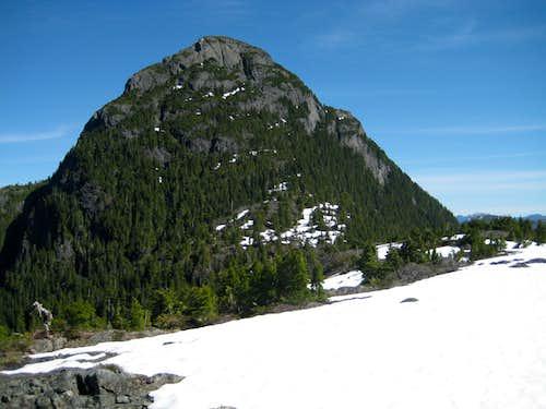 Conuma Peak