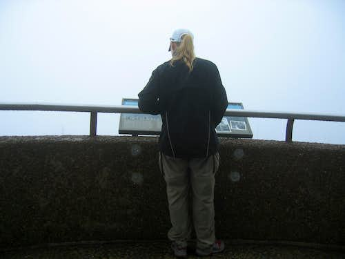 Tennessee - Clingman\'s Dome