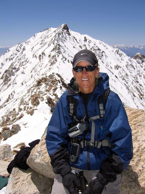 Nevada - Boundary Peak