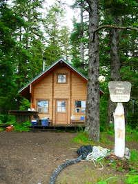 Fred's Creek Cabin