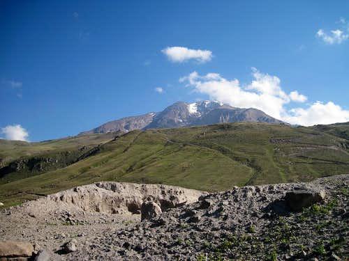 Sabalan View
