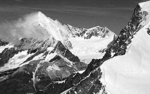 Windy Weisshorn