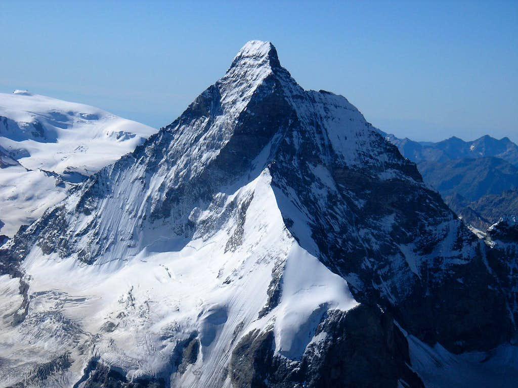 Matterhorn 4478m