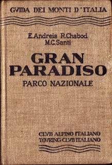 Club Alpino Italiano book's
