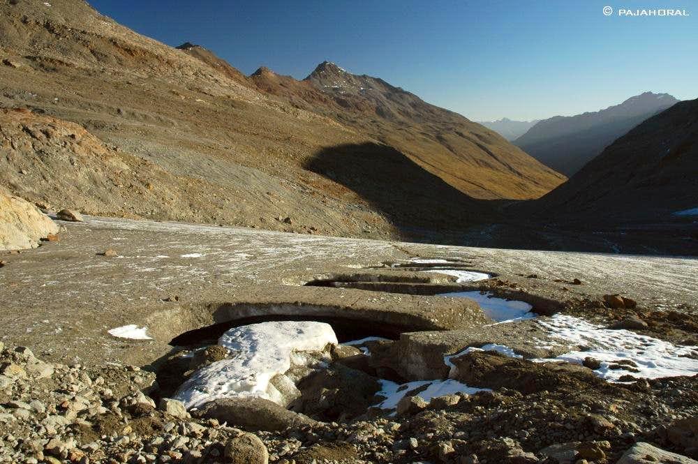 Oetztal Alps