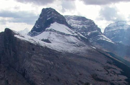 Mount Lougheed