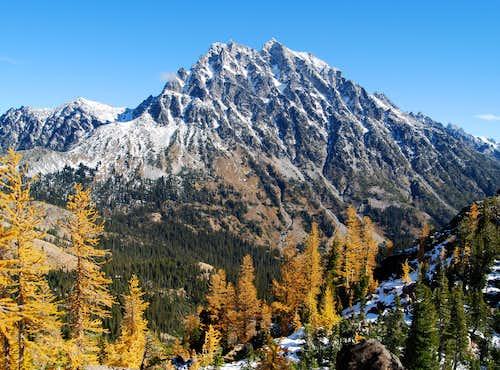 Mt. Stuart