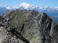Unesco high trail