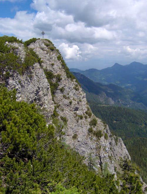 Kaerntner Storschitz, 1.759m