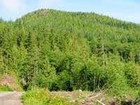 Haystack Mountain (Skykomish Valley)