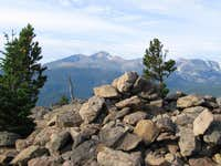 Deer Mountain summit