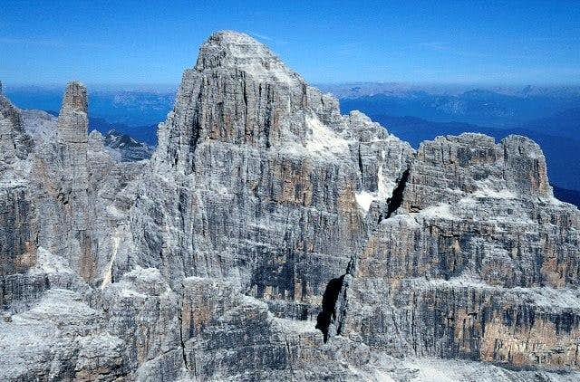 Brenta Alta seen from via...