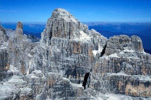 Brenta Alta seen from via...