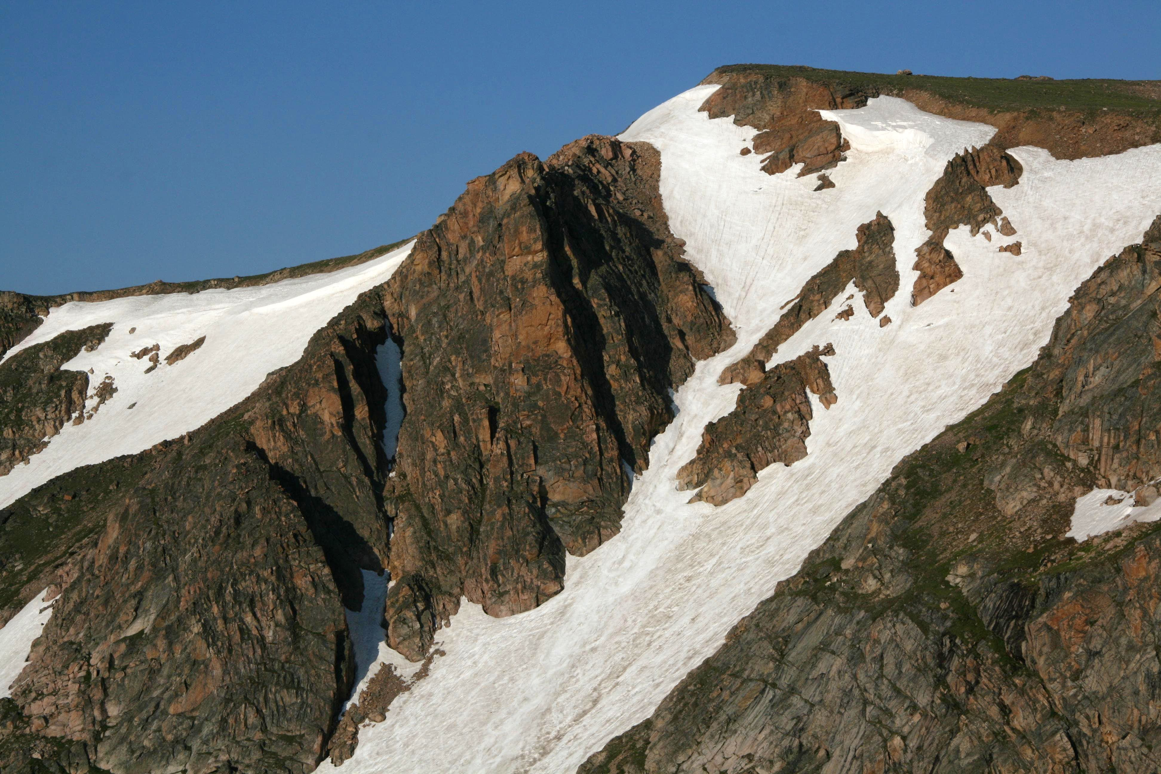 Stockaid Peak