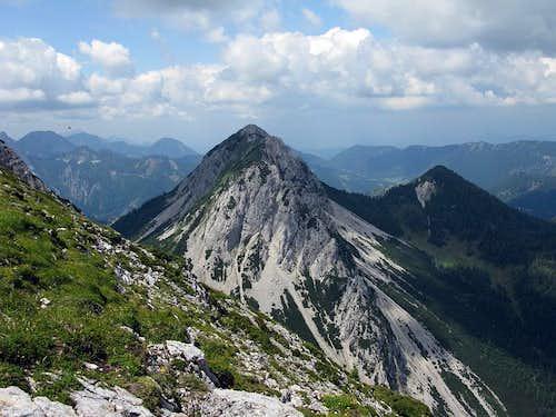 Košutica (1.968 mtrs)
