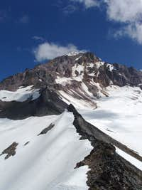 Mount Hood NW Face