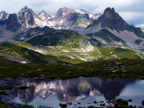 Monte Thabor