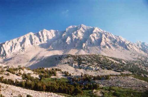 July 2003 - Junction Peak,...