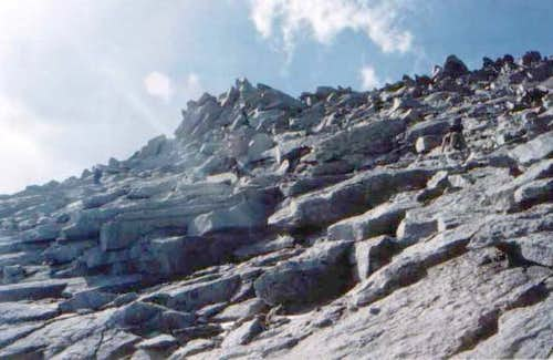 July 2003 - Typical terrain...