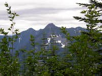 South Views from Dirty Harry's Peak
