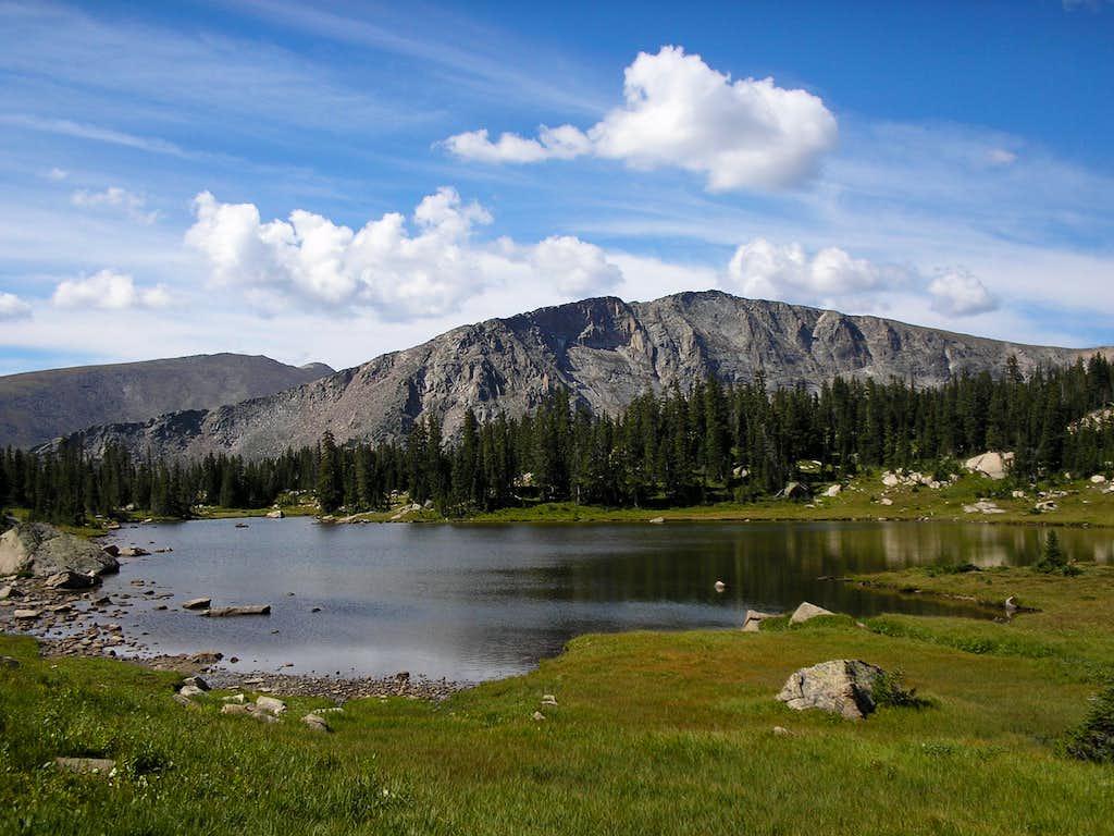 Wild Basin - RMNP
