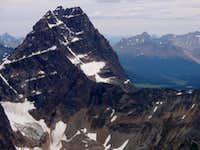 Paragon Peak