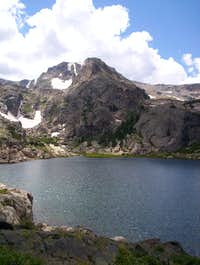 Lakes of Rocky Mountain National Park