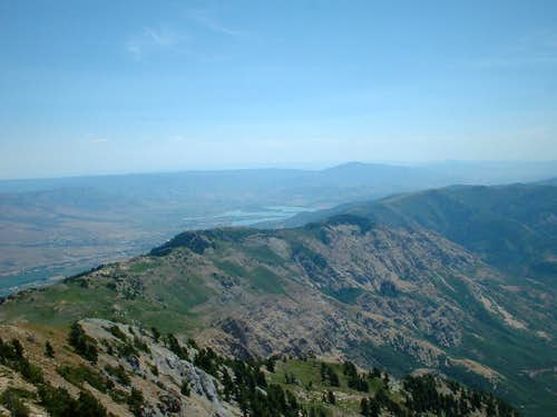 The Ridge