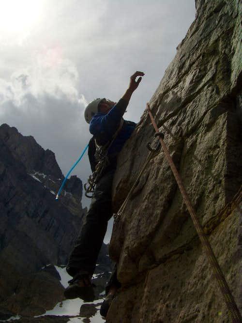 Banff Rock Climbs