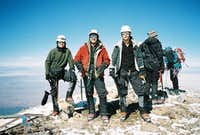 Summit shot, November 28,...