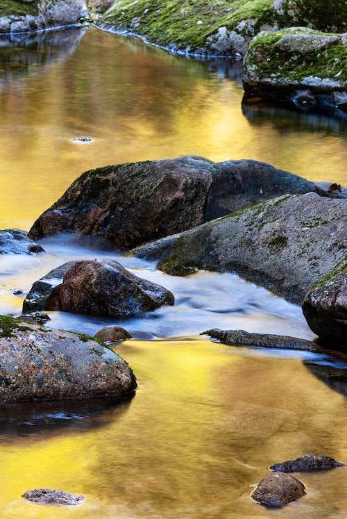 Bonfim river