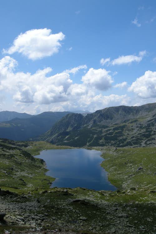 Bucura Lake I