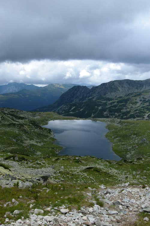 Bucura Lake II
