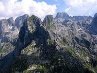 Vojuša(2210m)